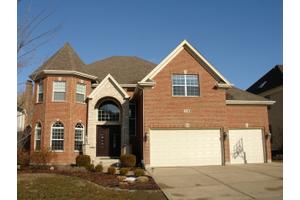 Photo of 2538 STONEHENGE Drive,AURORA, IL 60502