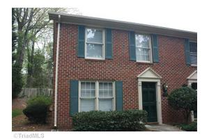 4601 Lawndale Dr, Greensboro, NC 27455