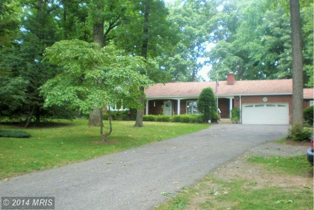1218 Ednor Rd Silver Spring Md 20905 Home For Sale And