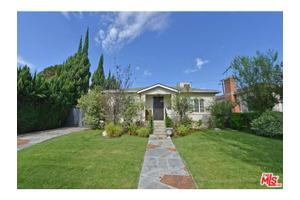 3013 S Beverly Dr, Los Angeles, CA 90034