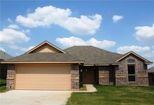1038 Inverness Dr, Weatherford, TX 76086
