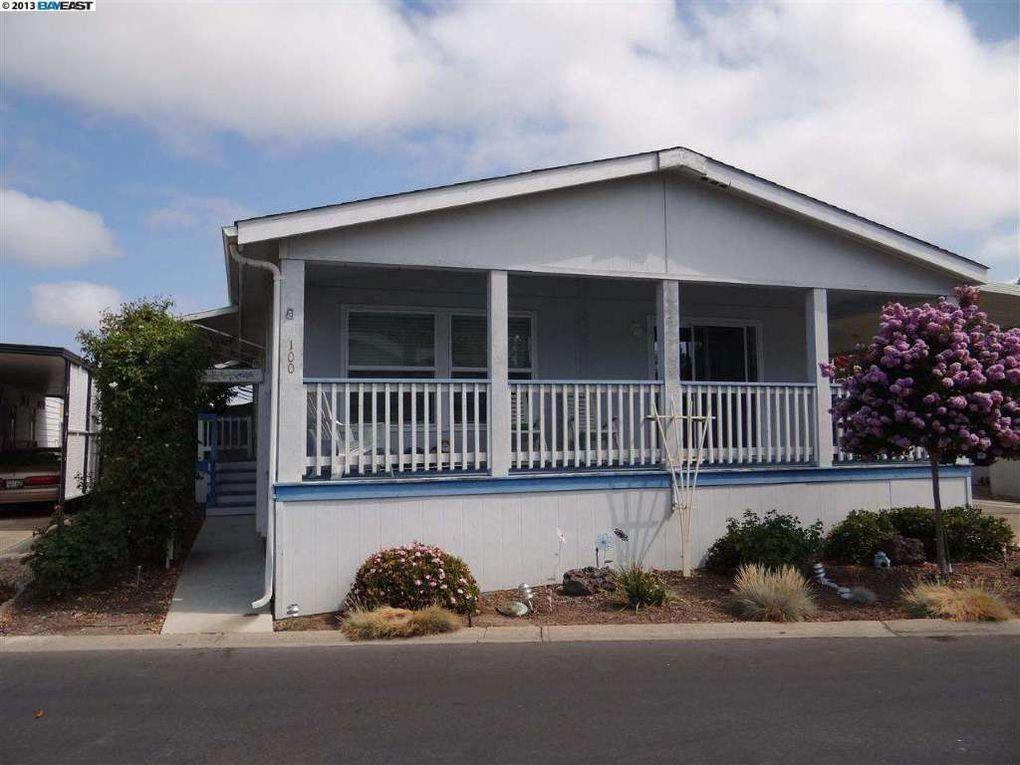 3263 Vineyard Ave Spc 100, Pleasanton, CA 94566
