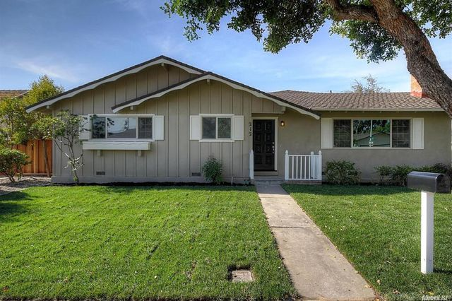212 derecho way tracy ca 95376 home for sale and real