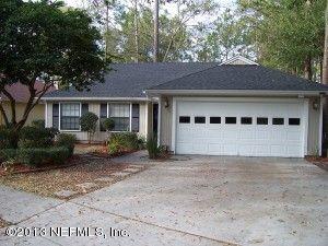 4133 Castlebay Dr, Jacksonville, FL