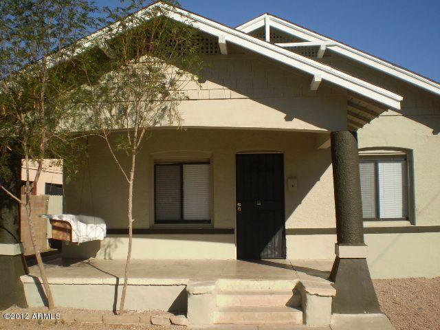 Fix Up Properties For Sale Phoenix Area