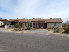 475 Santa Cruz Dr, Bisbee, AZ 85603