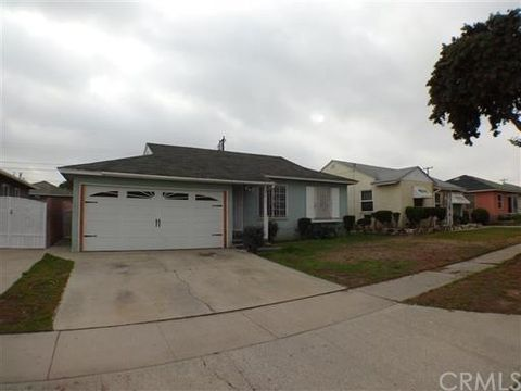 1612 W 137th St, Compton, CA 90222