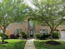 4223 Roundtree Ln, Missouri City, TX 77459
