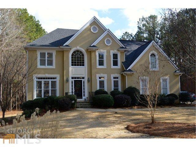 Woodcreek Fayetteville Ga Homes For Sale