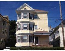 231 Myrtle St Unit 2, New Bedford, MA 02746