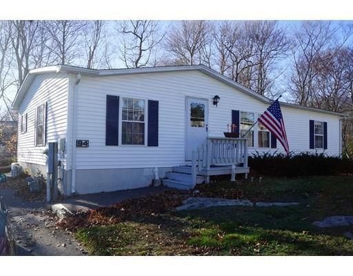 94 Leisurewoods Dr Rockland Ma 02370 2 Beds 2 Baths