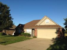 9119 Cayes Dr, Evansville, IN 47725
