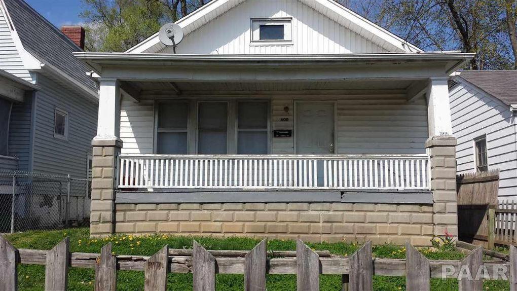 600 Spitznagle Ave Peoria Il 61603 Realtor Com 174