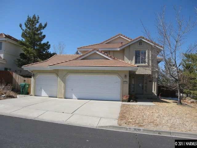 3120 Greensburg Cir, Reno, NV 89509