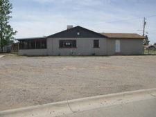 911 Larkspur Ave, Alamogordo, NM 88310