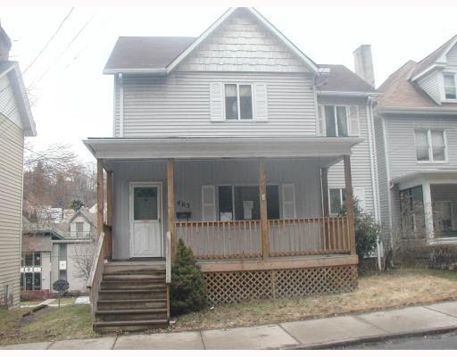 463 Broadway St, Carnegie, PA 15106