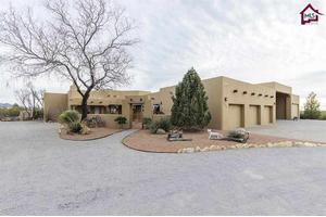 5625 Shadow Hills Rd, LAS CRUCES, NM 88012