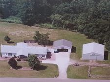7999 E Division Rd, Mill Creek, IN 46365