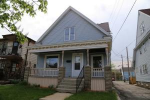 1101 S 47th St, West Milwaukee, WI 53214