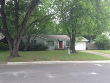 3625 Shelby Dr, Fort Worth, TX 76109