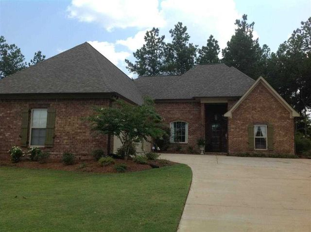 107 Grayhawk Dr Madison Ms 39110 Home For Sale And