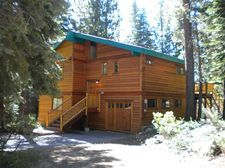 725 Ward Creek Blvd, Tahoe City, CA 96145