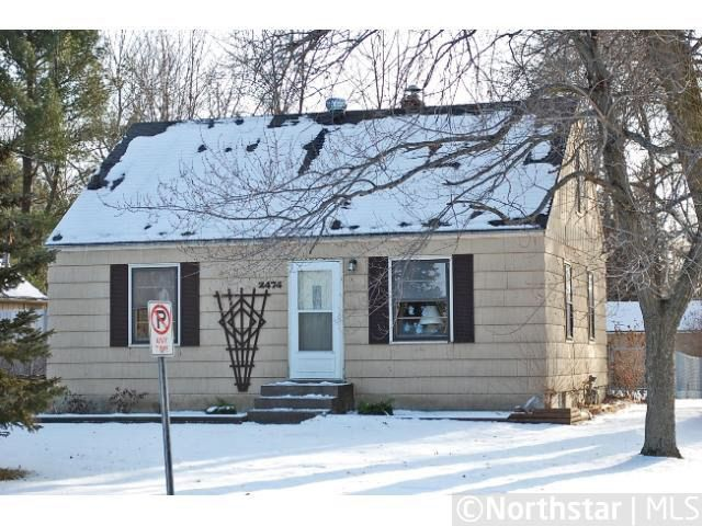 2474 County Road H2, Mounds View, MN 55112