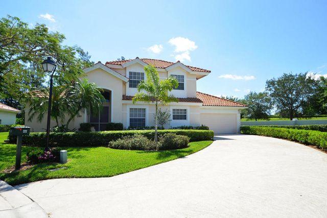222 Eagleton Estate Blvd Palm Beach Gardens Fl 33418