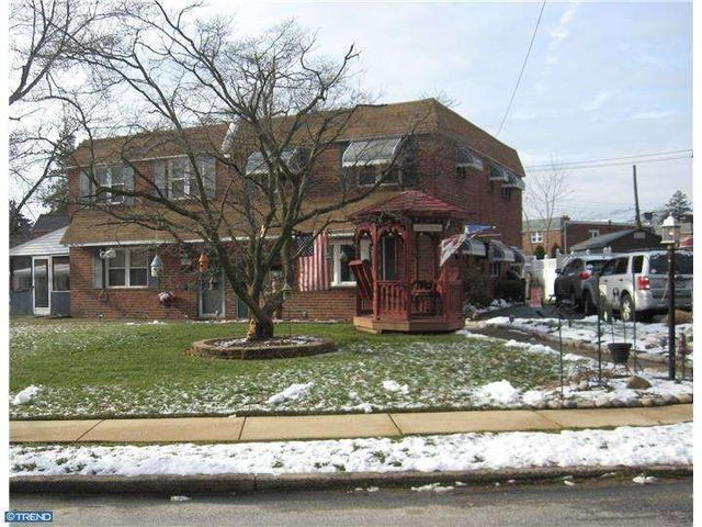 4 forest ave ridley park pa 19078 home for sale and