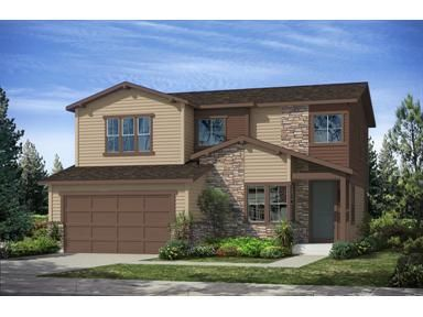 3264 Ghost Dance Dr, Castle Rock, CO