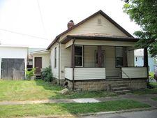 324 Palmer St, Middleport, OH 45760