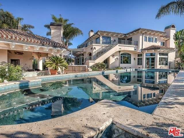 Home Rental Pacific Palisades Ca