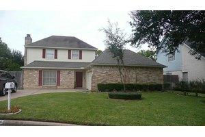 10606 Mills Flat St, Houston, TX 77070