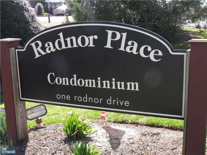 1 Radnor Dr Apt D5 Newtown Square, PA 19073
