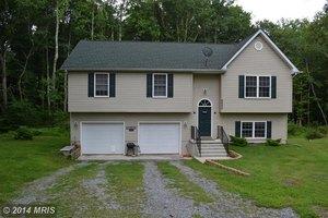 6628 Partlow Rd, Spotsylvania, VA 22551