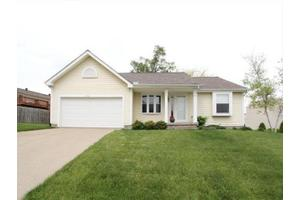 2198 Painter Pl, Miamisburg, OH 45342