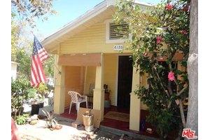 4133 Raynol St, Los Angeles, CA 90032