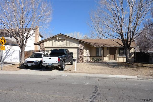 2262 Sycamore Glen Dr, Sparks, NV 89434 Main Gallery Photo#1