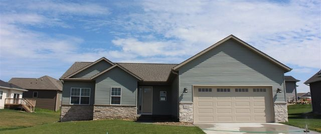 2015 Vera Way Cedar Falls Ia 50613 New Home For Sale