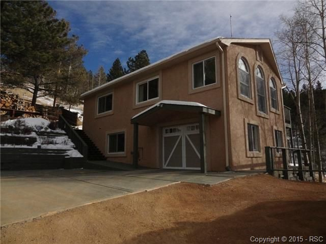 165 timber ridge rd divide co 80814 home for sale and
