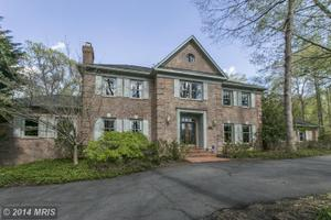 8700 Old Dominion Dr, Mclean, VA 22102