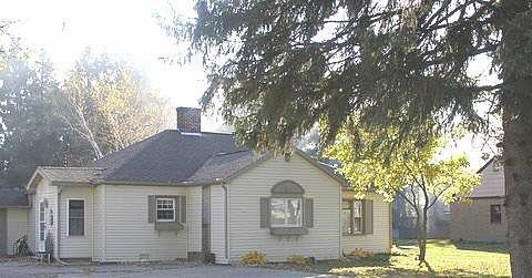 Home For Sale In Merrill Michigan