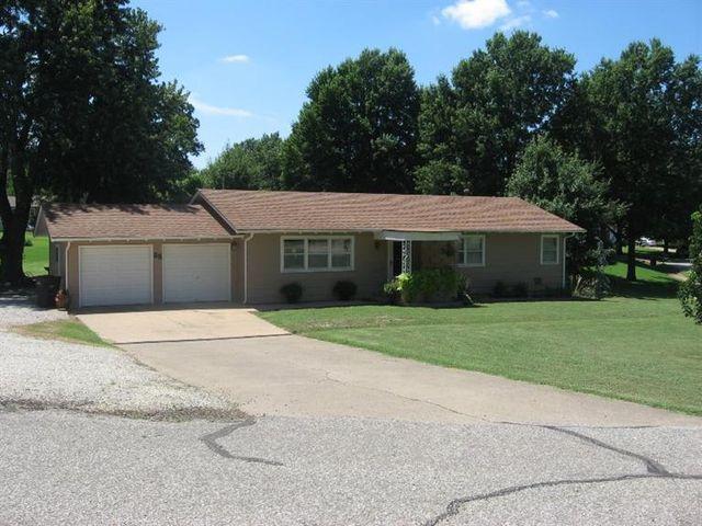 25 eastwood dr arkansas city ks 67005 home for sale