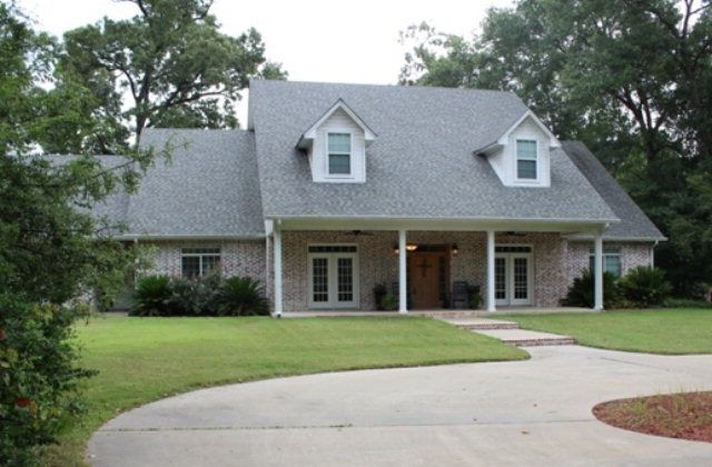 1501 woodland dr lufkin tx 75904 home for sale and for Home builders in lufkin tx