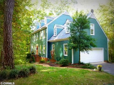 2755 Happy Hollow Dr, Midlothian, VA