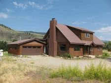 10421 N State Highway 135, Almont, CO 81210