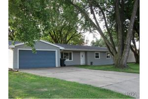 3220 S Lakeport St, Sioux City, IA 51106