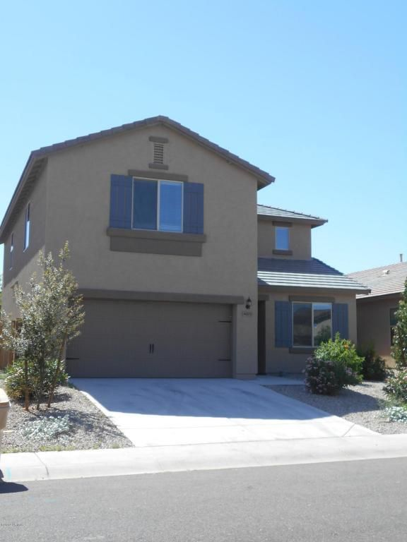 4373 W White Canyon Rd, Queen Creek, AZ 85142 - realtor.com®