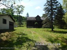 280 Bunting Rd, Honesdale, PA 18431