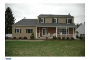 490 Rolling Dr, WEST CHESTER, PA 19380